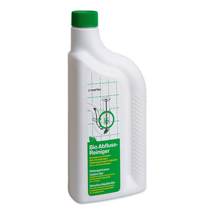 MARTEC Biological Drain Cleaner