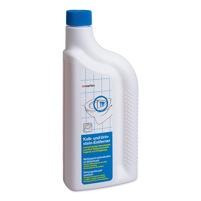 MARTEC Detergente per sanitari