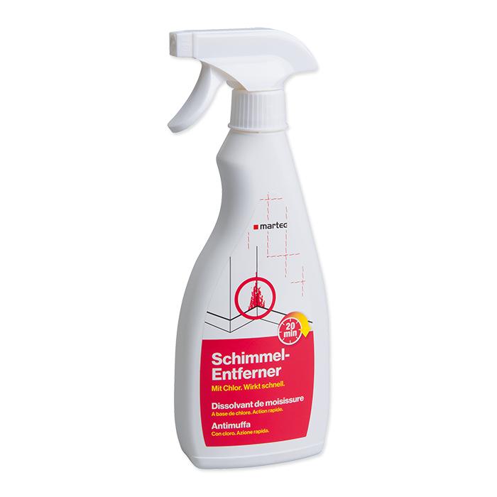 MARTEC Dissolvant de moisissure