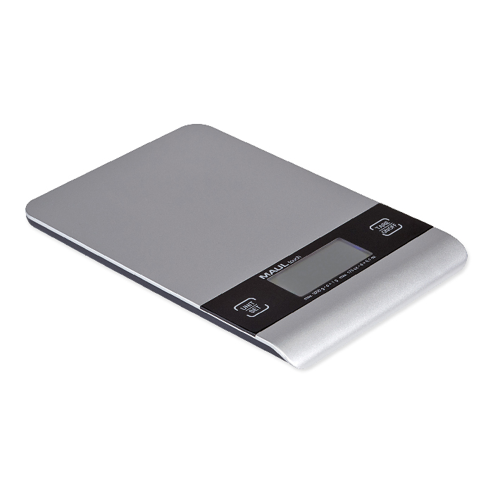 MAULtouch Letter scales