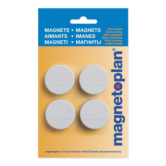 Magnetoplan Magnet Discofix Magnum