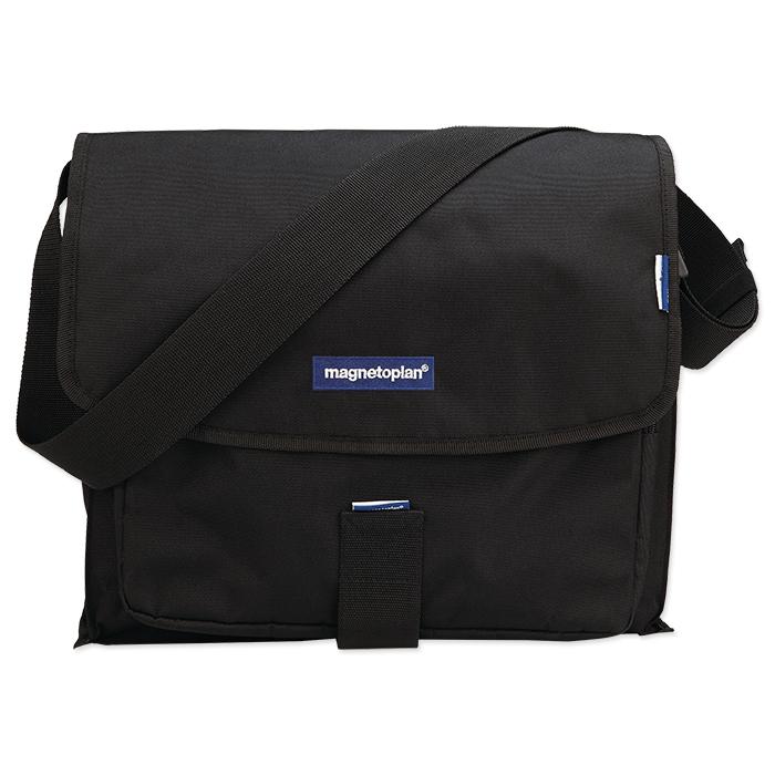 Magnetoplan Seminar Bag Messenger