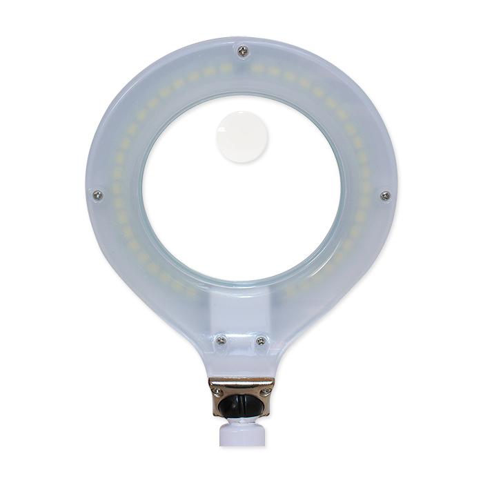 Magnifying LED Luminaire MAULduplex