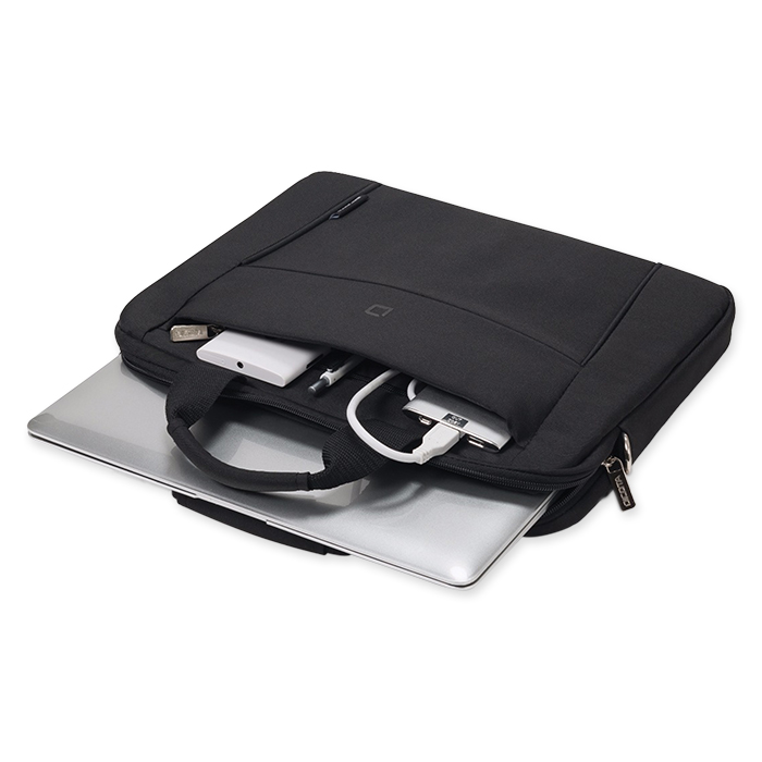 "Dicota Slim Case BASE for 11 - 12,5"" Notebooks, black"