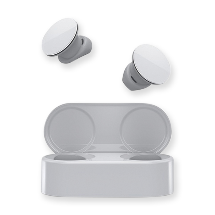 Microsoft Surface Earbuds grey