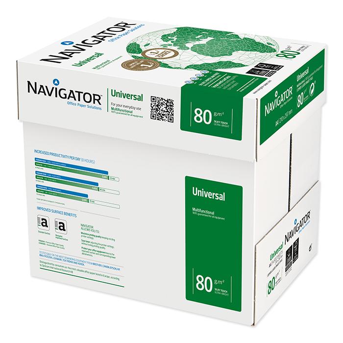 Navigator photocopy paper Universal FSC