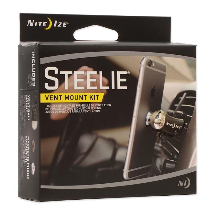 Nite Ize Telefonhalterung Steelie Vent Mount