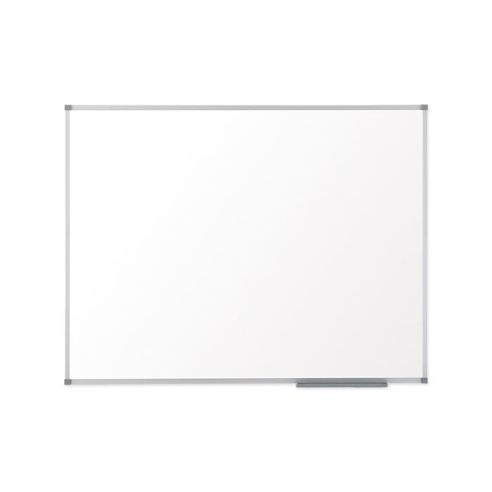 Nobo Basic magnethaftendes Whiteboard aus Stahl