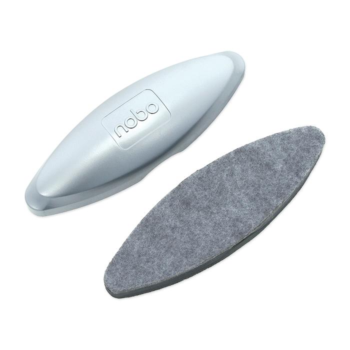 Nobo Diamond Glass Board Eraser