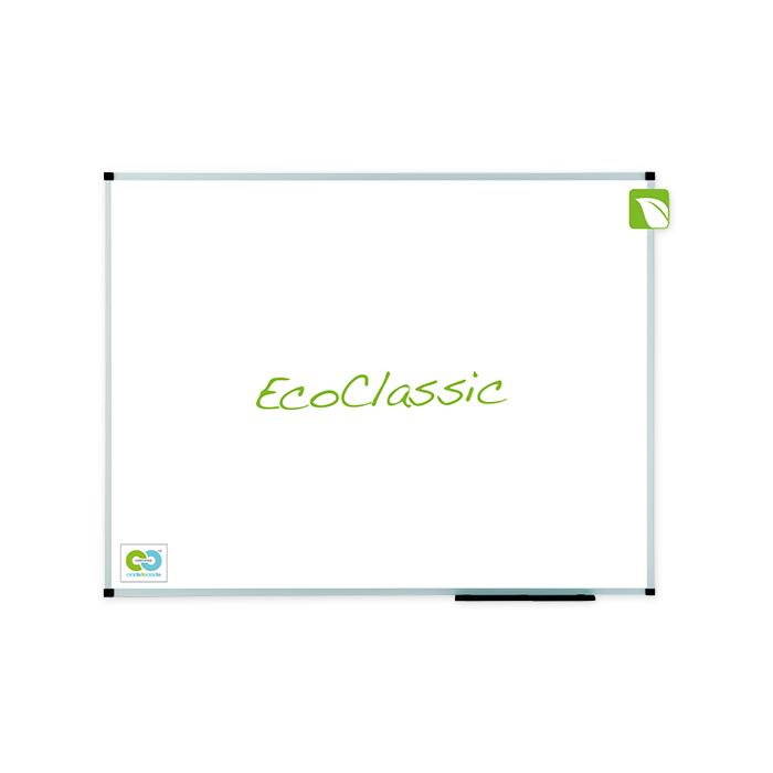Nobo Prestige magnethaftendes Öko-Whiteboard aus Emaille