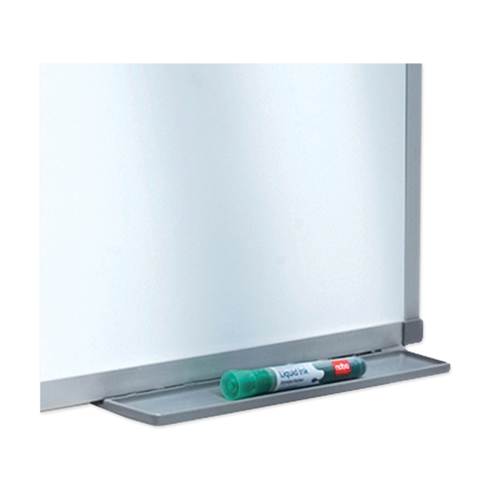 Nobo Whiteboard Classic Stahl