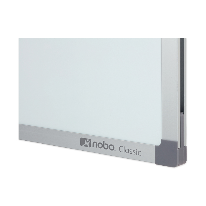 Nobo Whiteboard Classic Steel