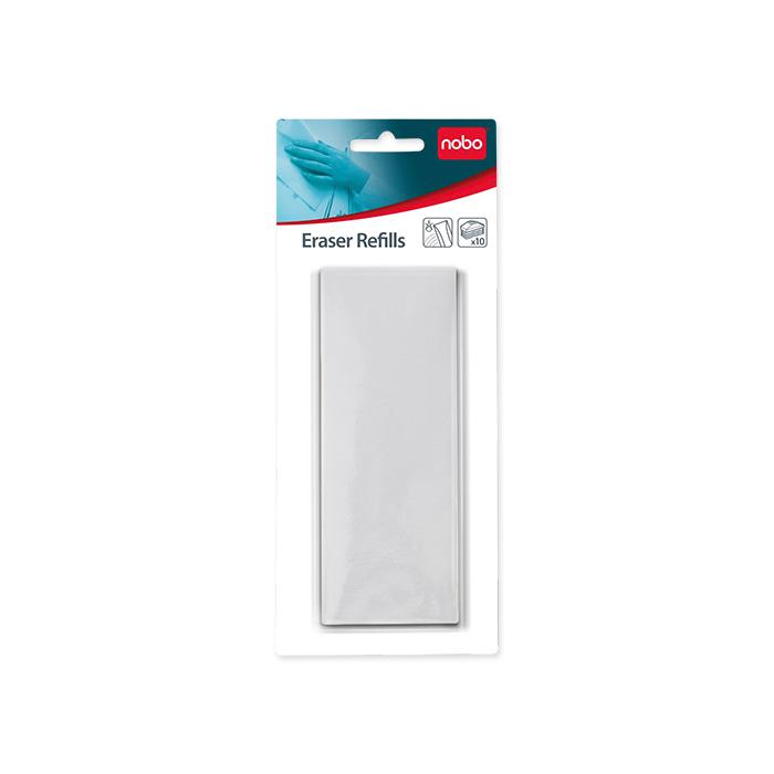 Nobo whiteboard board wiper Eraser felt for Nobo Whiteboard board wiper