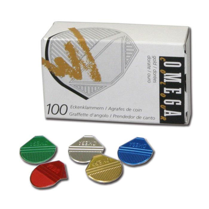 Omega Corner clips