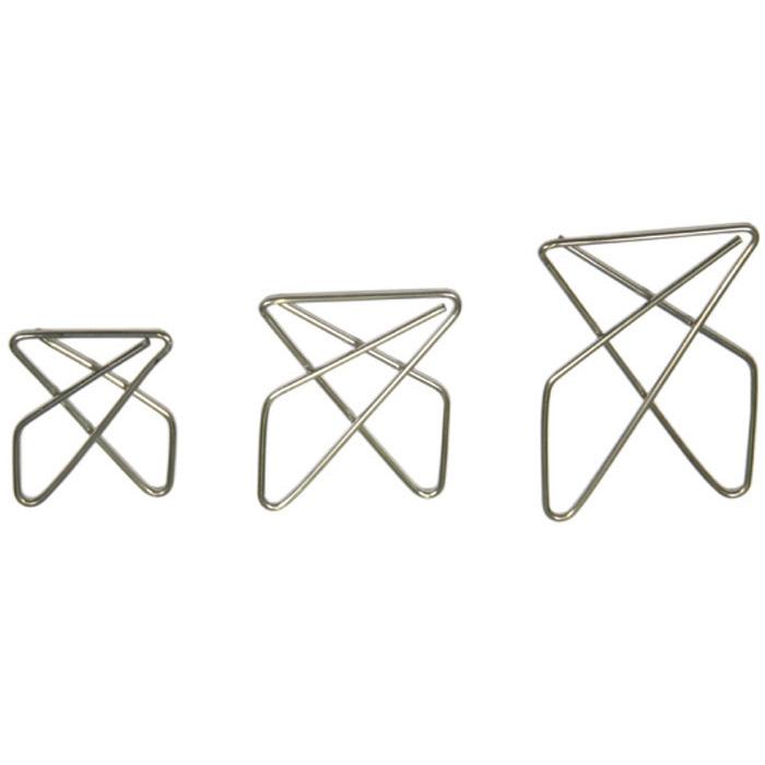Omega Cross clips