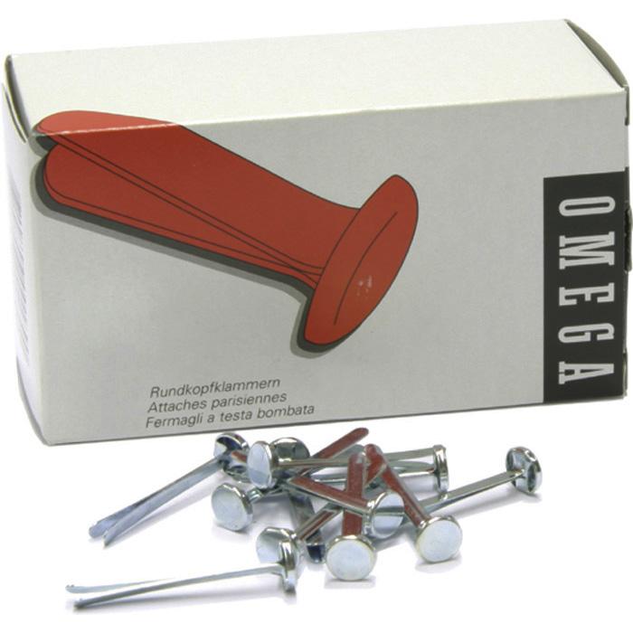 Omega Roundhead clips