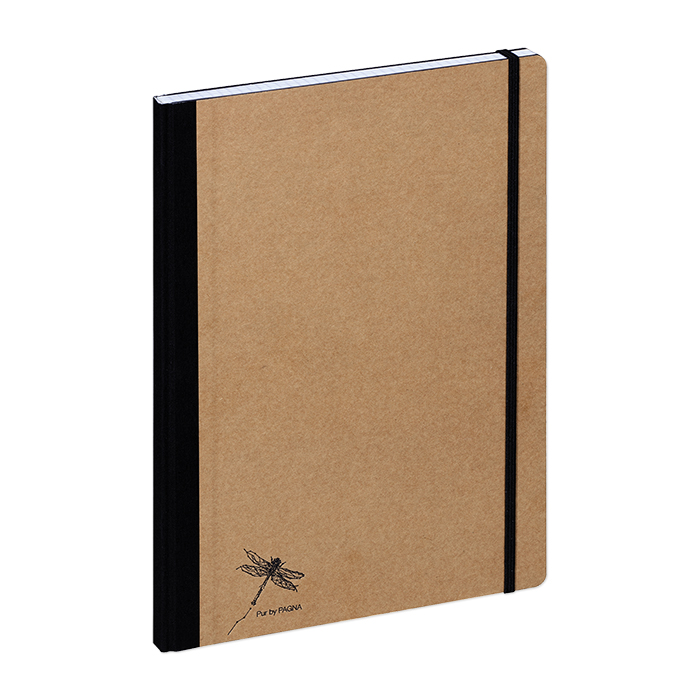 PAGNA notebook PUR