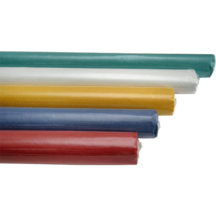 Tavola Paper tablecloths light blue