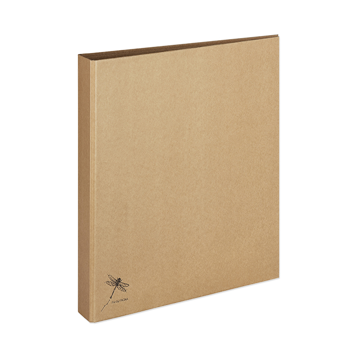 Pagna ring binder A4 PUR