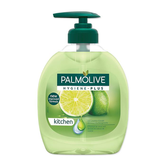 Palmolive liquid hand soap