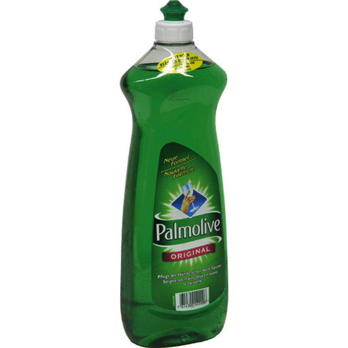 Palmolive washing-up liquid