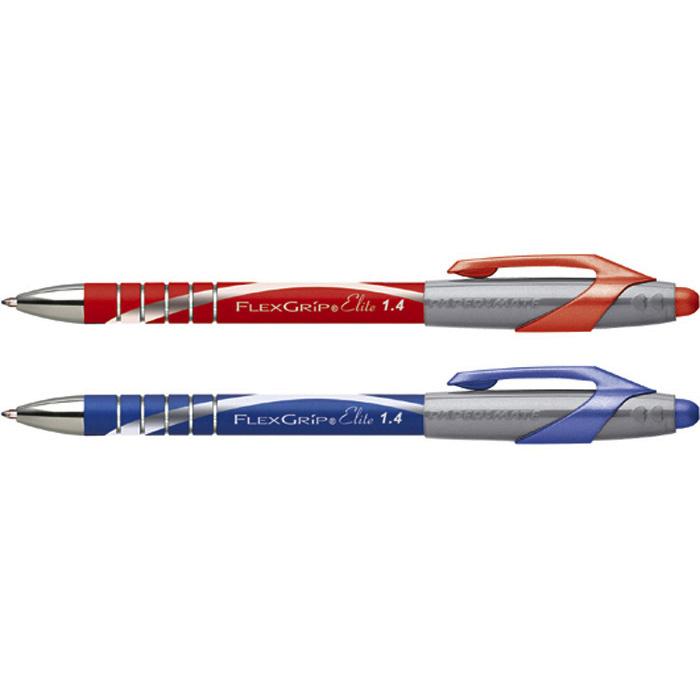 Paper Mate Ballpoint pen Flexgrip Elite