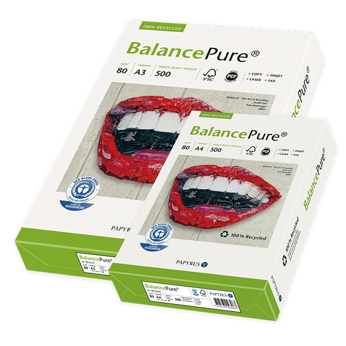 Papyrus BalancePure BA Kopierpapier