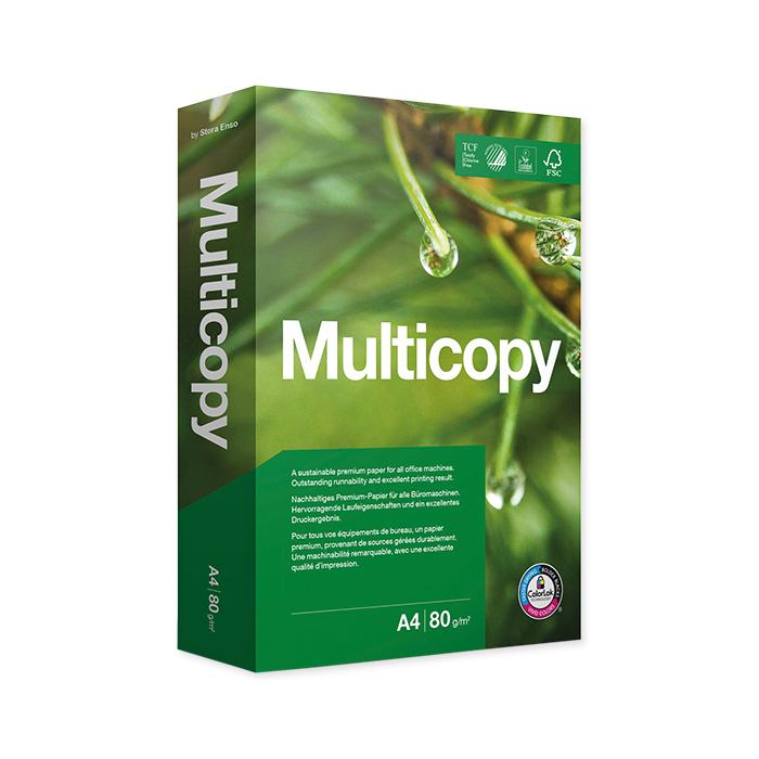 Papyrus Kopierpapier Multicopy FSC