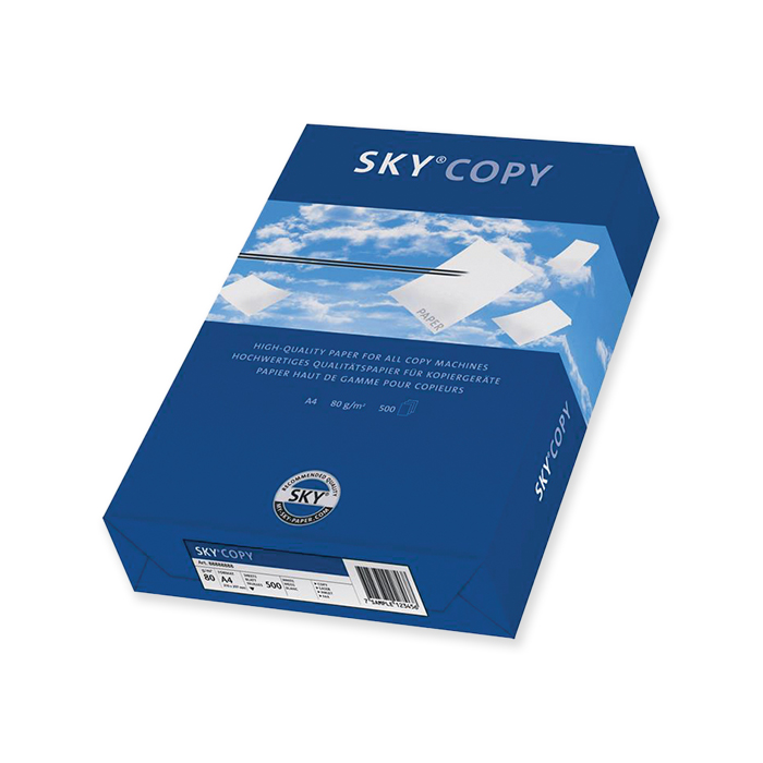 Papyrus Photocopier paper Sky Copy