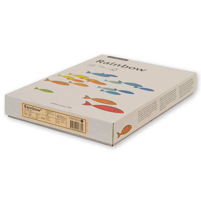 Papyrus Rainbow A3, 120 g/m²
