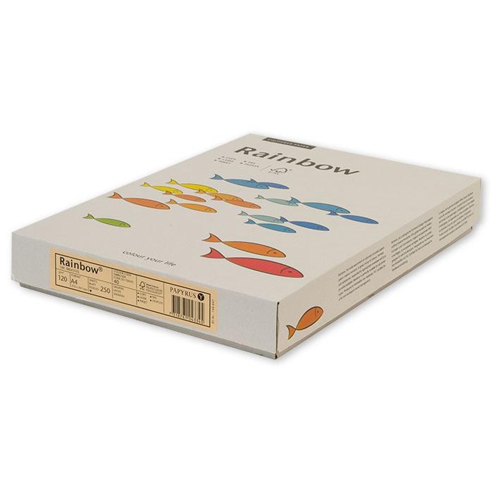 Papyrus Rainbow A4, 120 g/m²