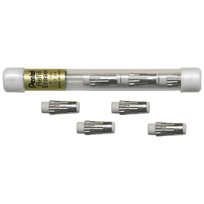 Pentel Druckbleistift Ersatzgummi Z2-1