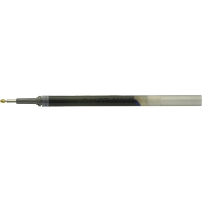Pentel Rollerball pen cartridge Energel black, 0,. mm