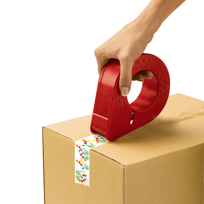 Permafix Verpackungs-Abroller