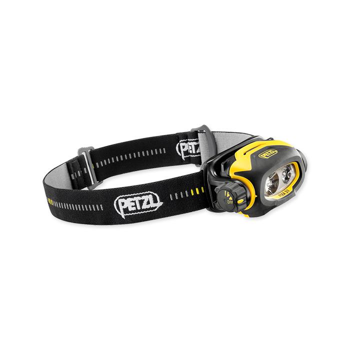 Petzl Stirnlampen PIXA 3R