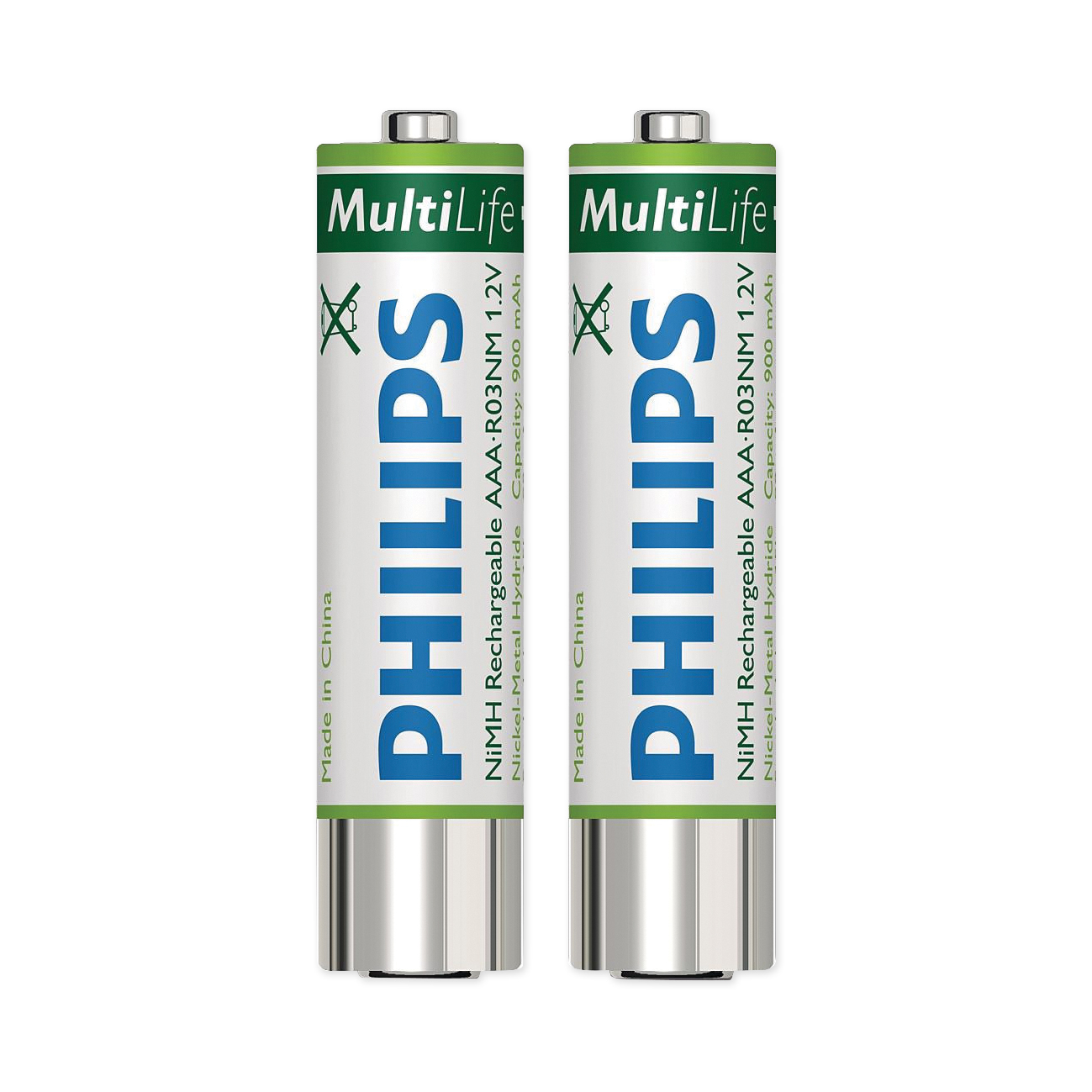 Philips Akku 9154
