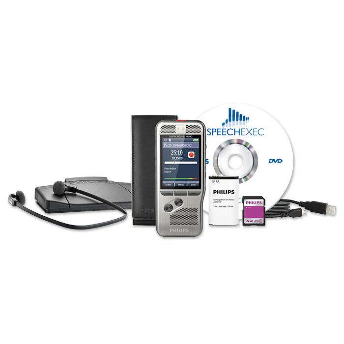 Philips Starter Kit DPM 6700