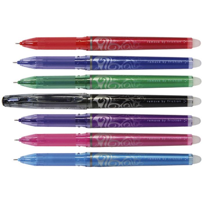 Pilot Rollerball pen FriXion Point