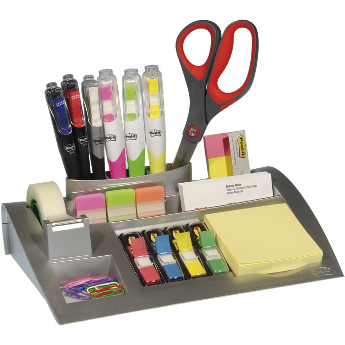 Post-it Desk-Organizer