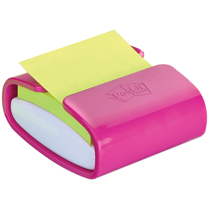 Post-it Z-Notes Dispenser Pro