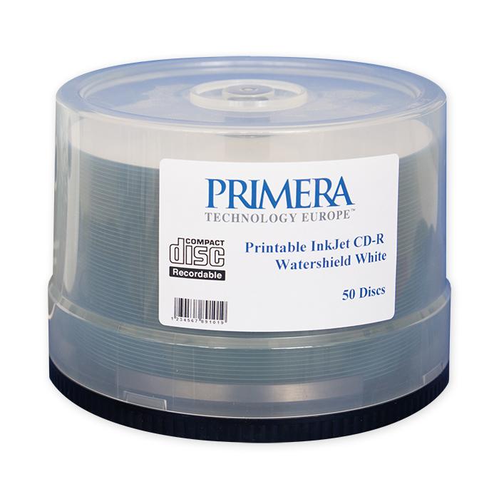 Primera CD-R Printable