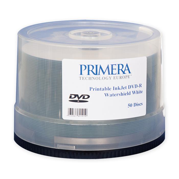 Primera DVD-R Printable