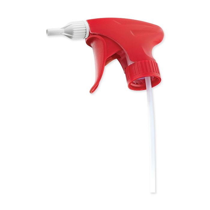 Kärcher spruzzatore Testina nebulizzatrice con ugello per schiuma, di colore rosso