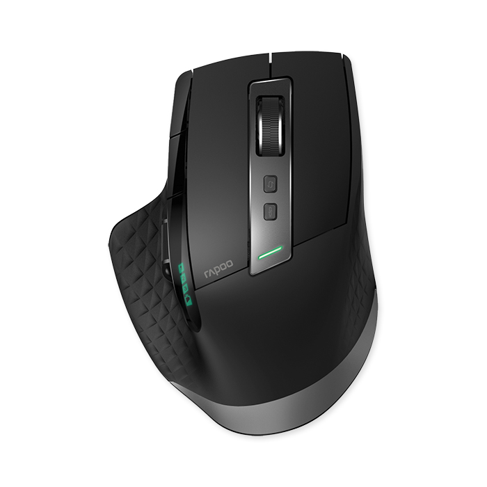 RAPOO MT750S Wireless Optical Mouse