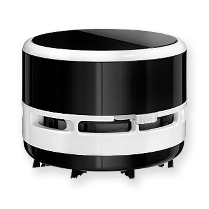 Clauss 2Clean Mini vacuum cleaner black