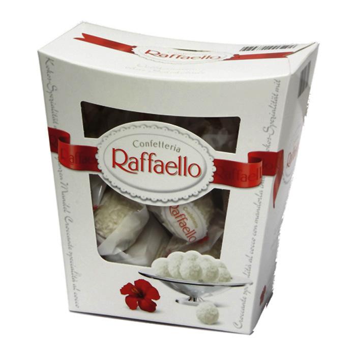 Raffaello Balls