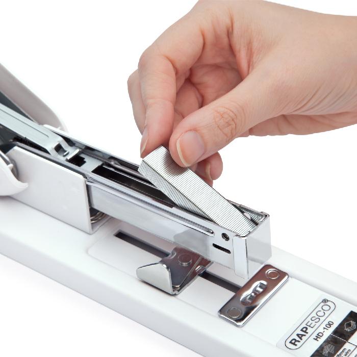 Rapesco pad stapler ECO HD100