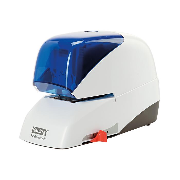 Rapid Elektrohefter Supreme 5050E