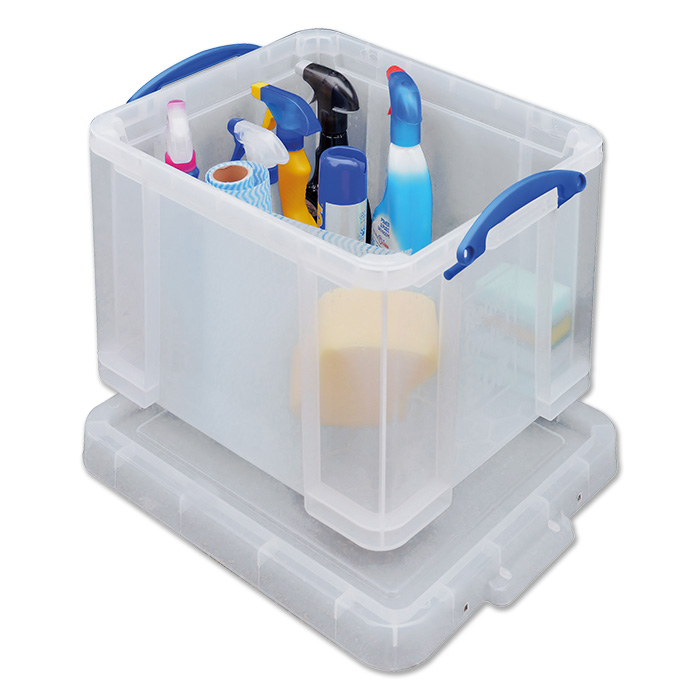 Really Useful Box in plastica 35 litri