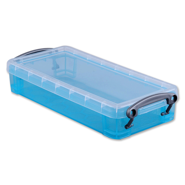 Really Useful Plastic Box 0.55 Litres